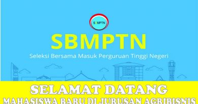 sbmptn WELCOME
