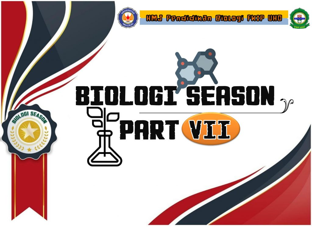 Biology Season (Edit by Musthamin Balumbi)